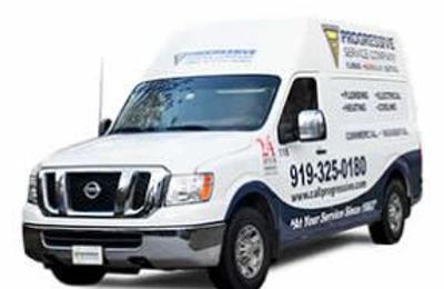 Progressive Service Company - Raleigh, NC