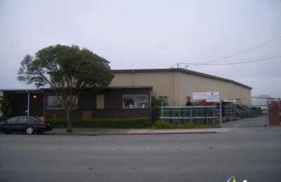 R & B Company - Redwood City, CA
