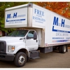 Mike Hammer Local Moving