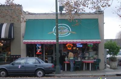 La Villa Delicatessen & Gourmet Shop - San Jose, CA