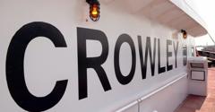 Crowley Fuels - Wasilla, AK