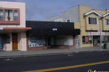 Ronin Ju-Jitsu Academy