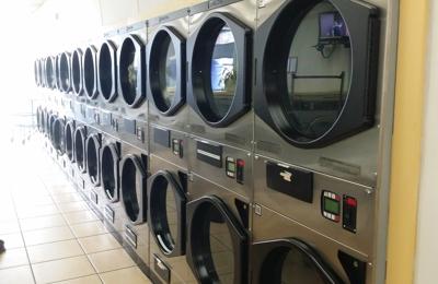 Aroma Laundry & Water - Los Angeles, CA