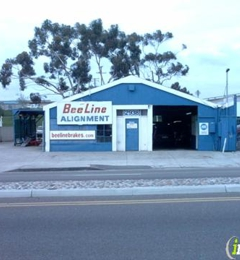 Beeline Alignment Brakes & Maintenance - San Diego, CA