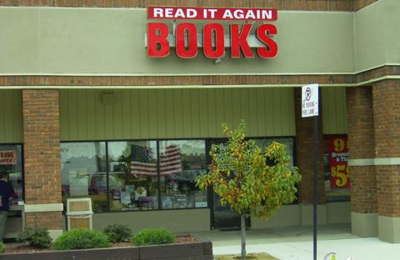 Read It Again Books - Novi, MI