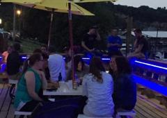 Dubuque Marina & Yardarm Waterfront Bar & Grill - Dubuque, IA