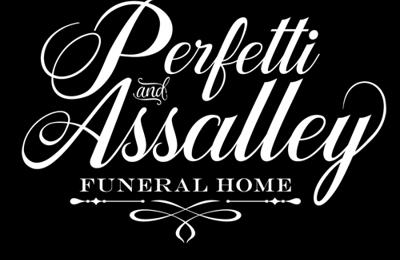 Perfetti - Assalley Funeral Home - Morrisonville, IL
