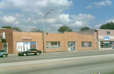 Ultimate Truck Auto & repair - Melrose Park, IL