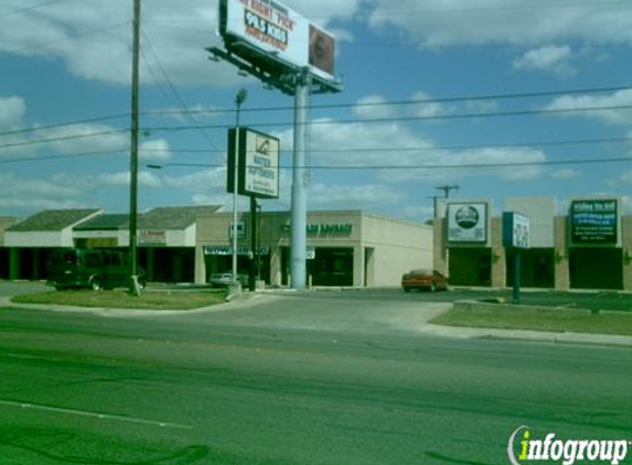 Check `n Go - San Antonio, TX