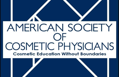 American Society of Cosmetic Physicians - Tucson, AZ