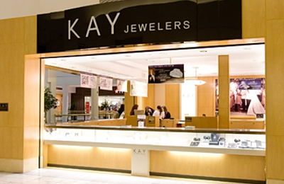 Kay Jewelers - Coralville, IA