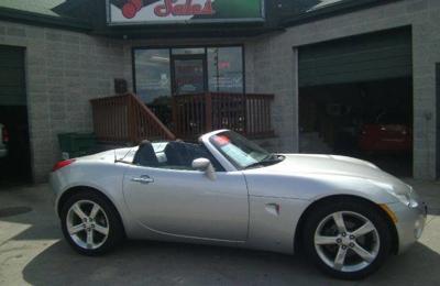 Buddy's Auto Sales - Springfield, MO