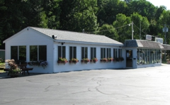 The Pines Seafood House