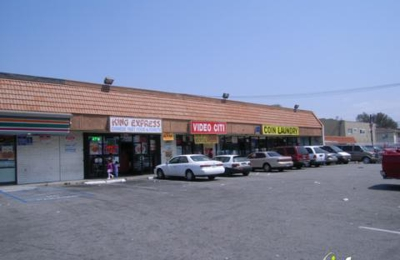 King Express Chinese Food & Donut - North Hollywood, CA