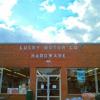 Lusby Motor Company Inc.
