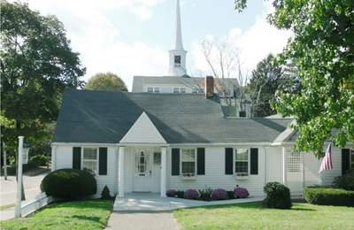Downing Cottage Funeral Chapel - Hingham, MA
