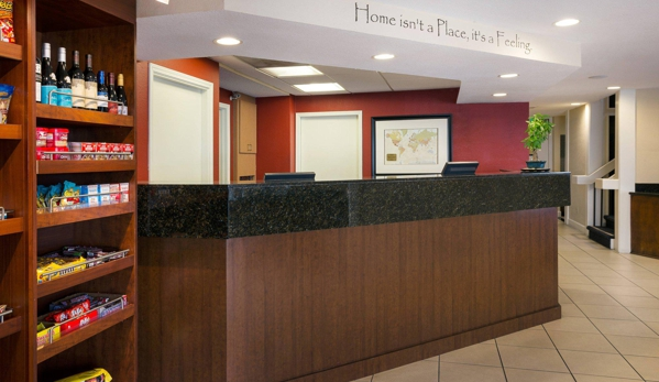 Residence Inn - Long Beach, CA