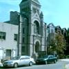 Mount Gilead Baptist Church