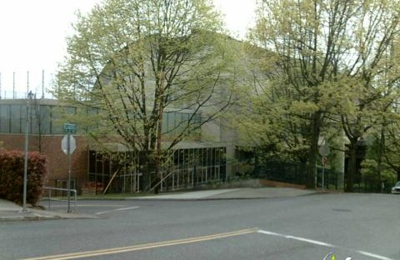 Multnomah Athletic Club - Portland, OR