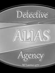 Alias detective agency