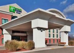 Holiday Inn Express & Suites Drums-Hazleton (I-80) - Drums, PA