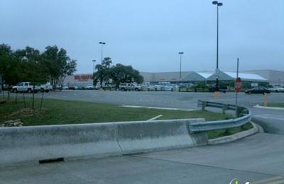 Walmart - Vision Center - Boerne, TX
