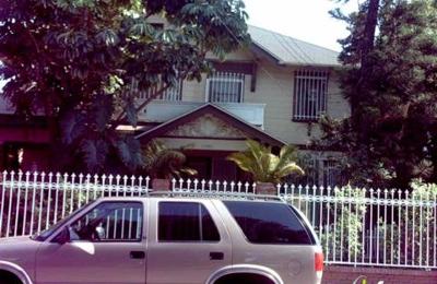 Catholic Churches - Los Angeles, CA