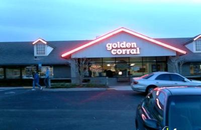 Golden Corral Restaurants - Jacksonville, FL