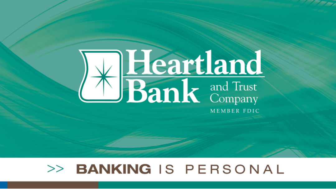 Heartland Bank and Trust Company Locations