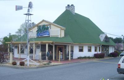 Folks Southern Kitchen - Marietta, GA