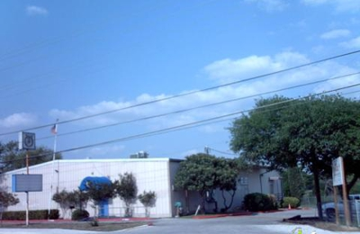 Fraternal Order of Eagles - San Antonio, TX