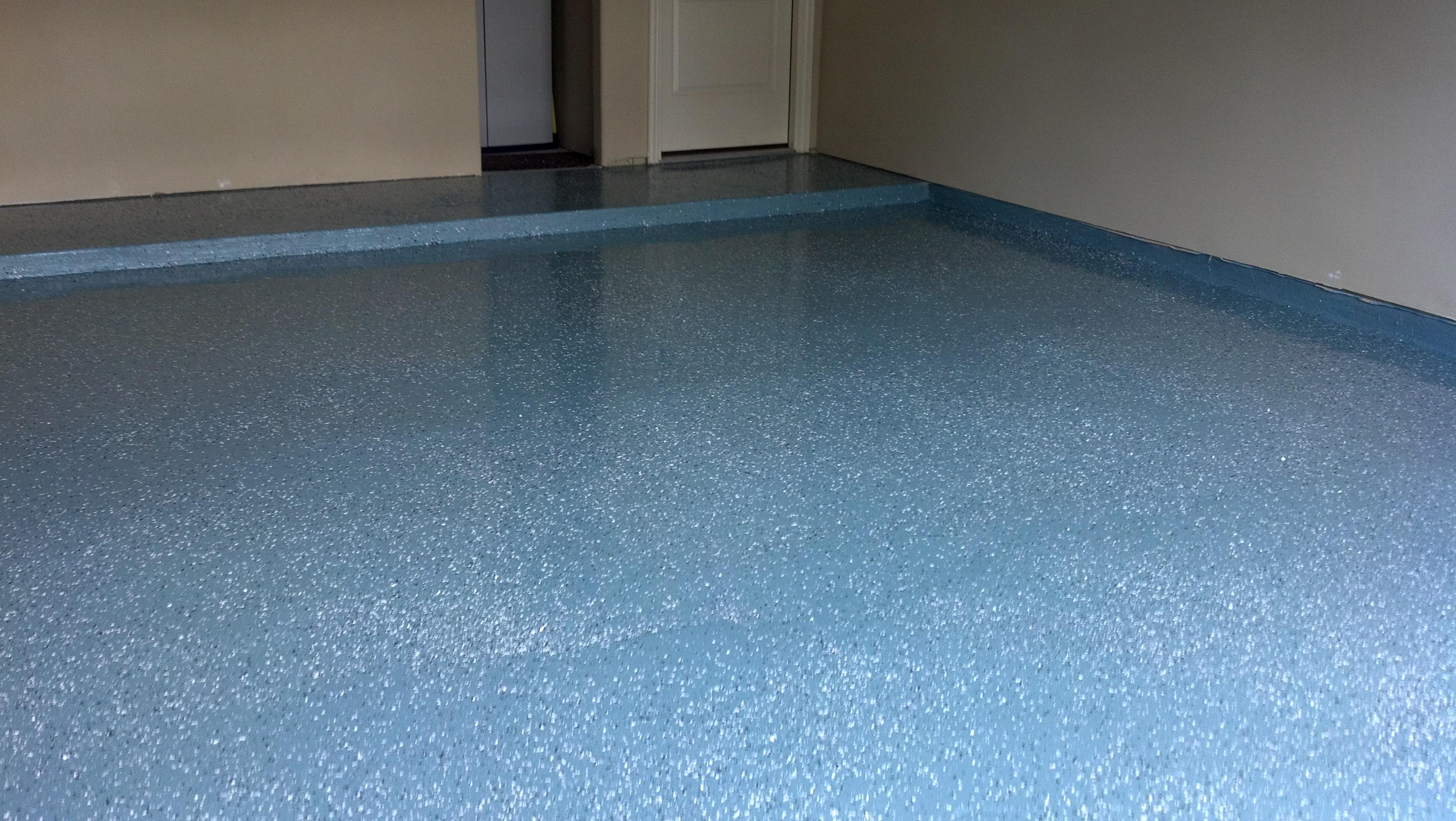 Epoxy Garage Floor Pros & Change Rock Hill SC YP