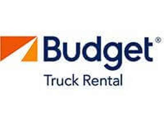 Budget Truck Rental - Eugene, OR