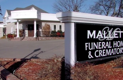 Mallett Funeral Home and Crematory 417 E Cherokee St