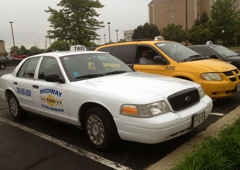 Midway Suburban Taxi Cab LLC - Chicago, IL
