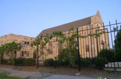 City Church International - Dallas, TX