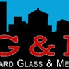 Boulevard Glass & Metal Inc