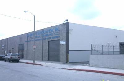 Paramount Elite Gymnastics - Van Nuys, CA