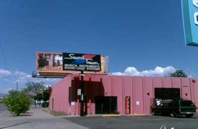 Sound Town - Denver, CO