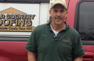 Gold Country Roofing - Grass Valley, CA