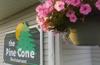Pine Cone Restaurant - Johnson Creek, WI