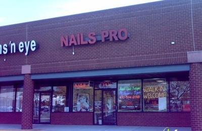 Nails Pro - Pasadena, MD