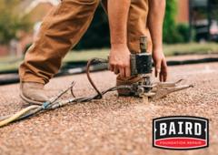 Baird Foundation Repair - San Antonio, TX