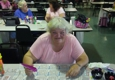 Bingo Glory - Daytona Beach, FL. Pajamas night at bingo.