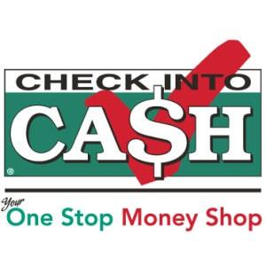 Check Into Cash 10925 Olson Dr Rancho Cordova Ca 95670
