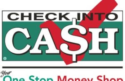 Check Into Cash - Anderson, SC