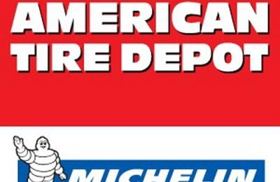 American Tire Depot - Glendale - Glendale, CA