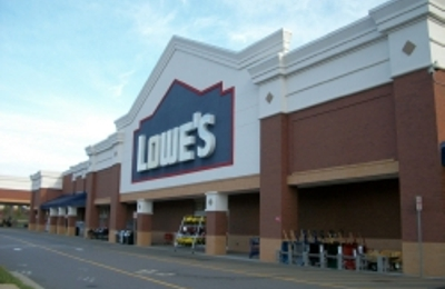 Lowe's Home Improvement - Weaverville, NC