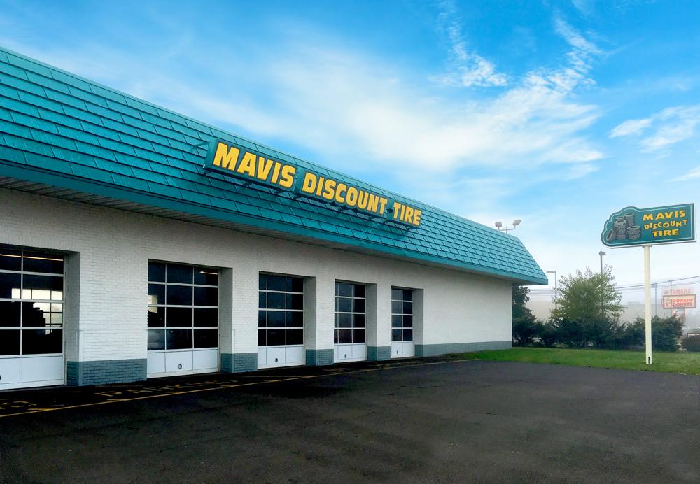 Mavis Discount Tire 304 Us Highway 202 Flemington Nj 08822 Yp Com