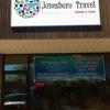 Jonesboro Travel